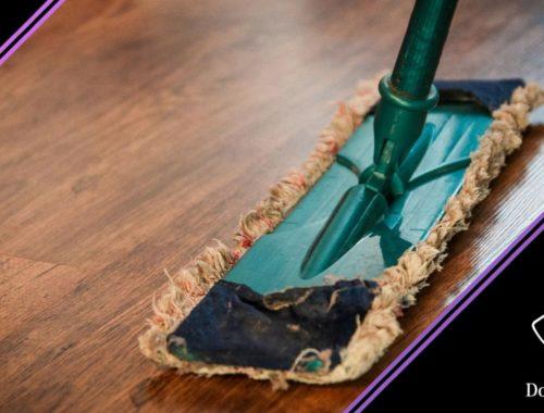 togliere odore pipì del cane dal pavimento