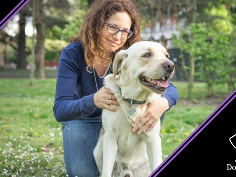 cane pet therapy