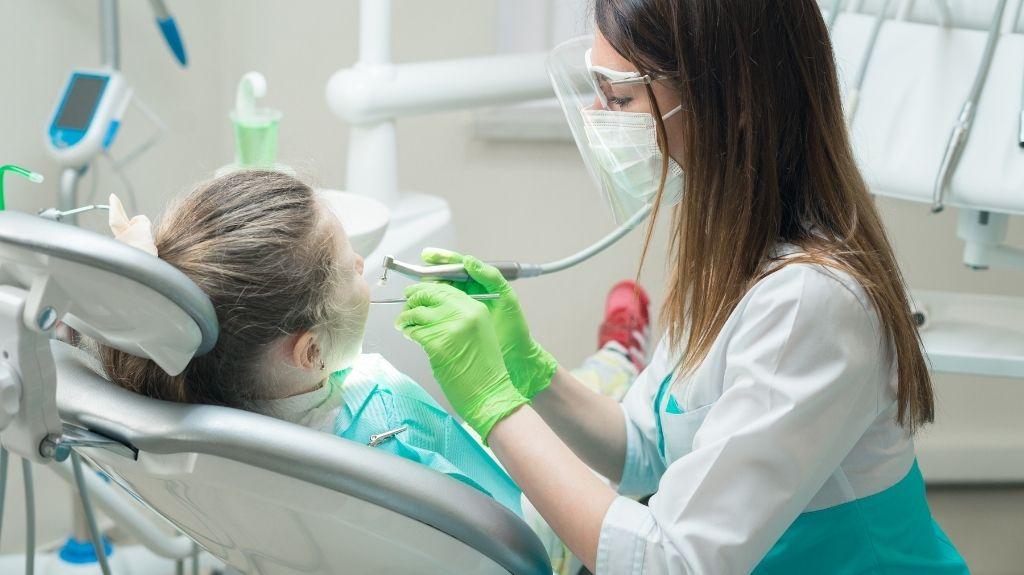 autismo e cura dei denti